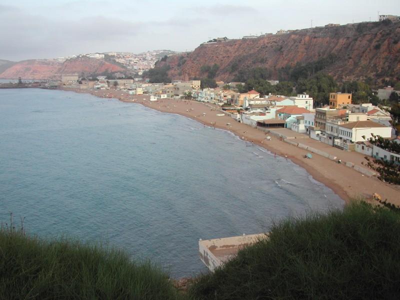 la plage de beni saf (ain temouchent) Image006